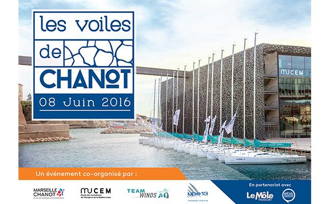 Voiles de Chanot J-30 – 08.05.16