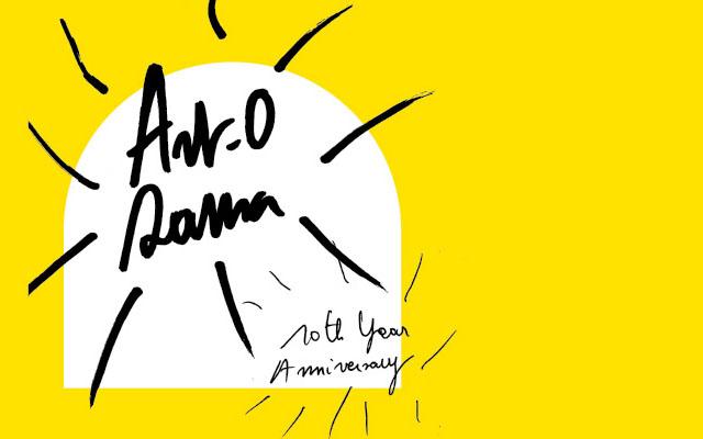 ART-O-RAMA ce w-e à Marseille – 23.08.16