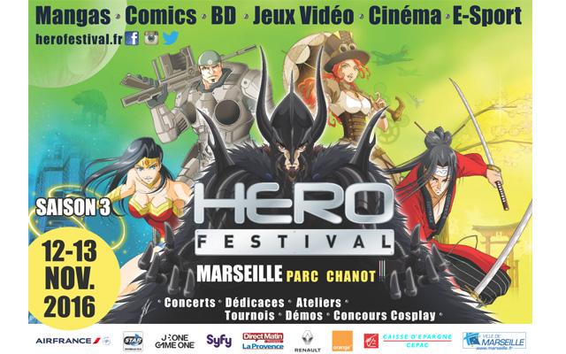 J-1 Hero Festival – 11.11.16
