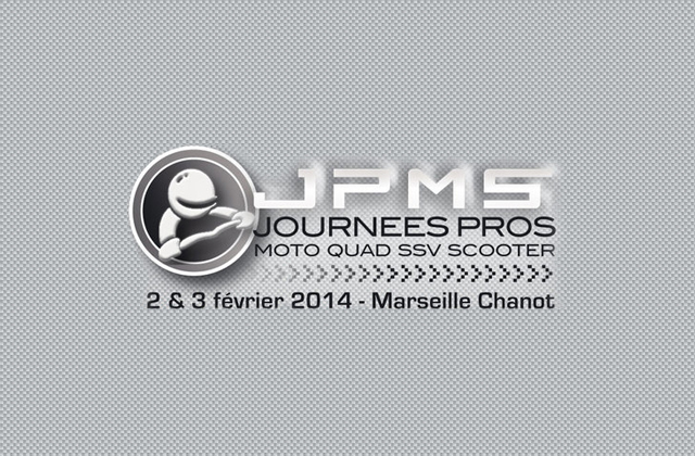 A new event at Marseille Chanot: the Journées Professionnelles de la Moto et du Scooter 2014 <!--– -->