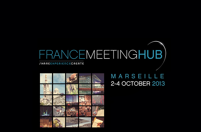 Marseille Chanot hosts France Meeting Hub <!--– -->