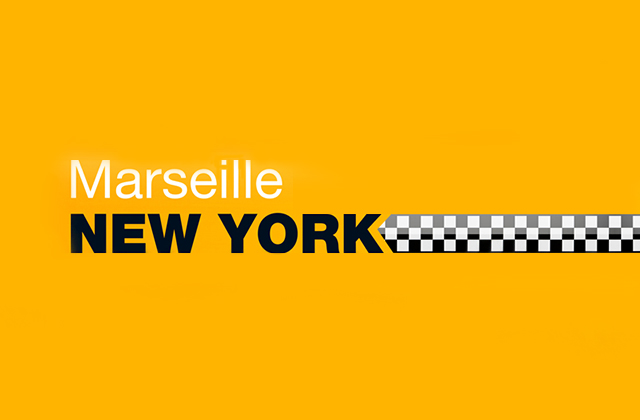 Marseille to New York direct! <!--– -->