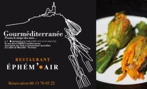 restaurant Gourméditerranée