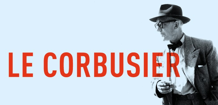Le Corbusier at the J1 <!--– -->