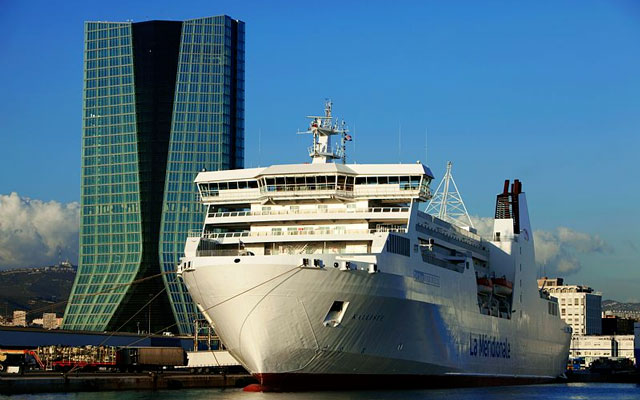 Marseille hits its 1 million cruise passengers objective! <!--– -->