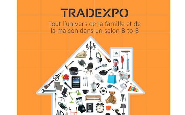 New location for Tradexpo <!--– -->