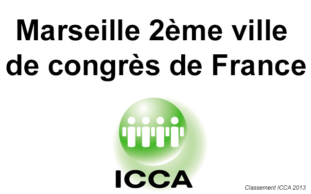 Marseille: second congress city in France <!--– -->