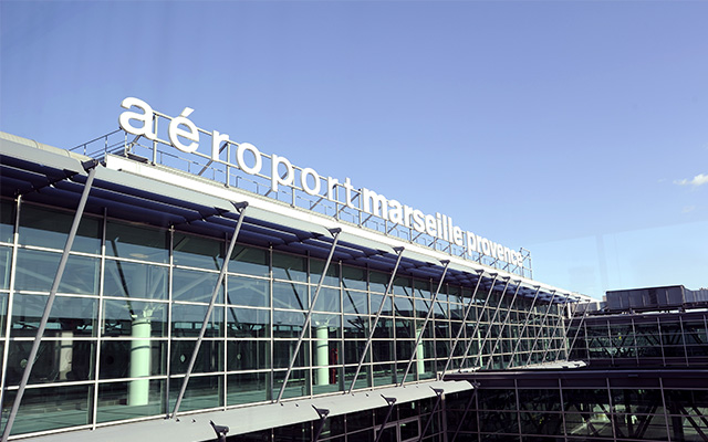 Marseille Provence Airport: in the pipeline for 2020 <!--– -->