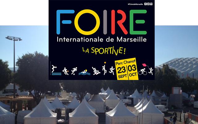 Foire de Marseille J-1 ! – 22.09.16