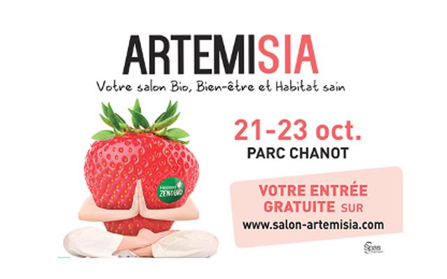 Artemisia, le plus grand salon bio et bien-être de PACA <!--– -->