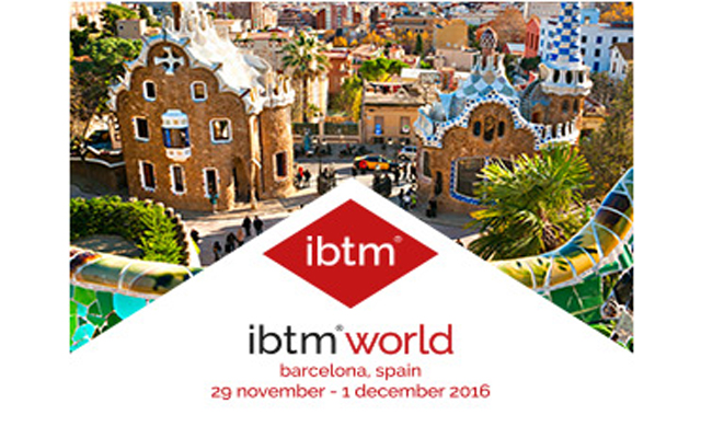 IBTM Barcelone j-1 <!--– -->