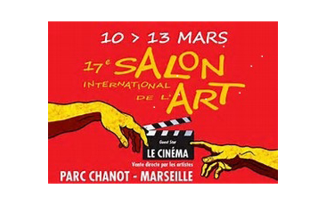 17ème Salon International de l'Art <!--– -->