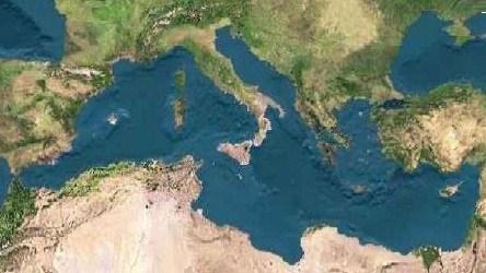 Un projet de sommet de la Méditerranée à Marseille en 2019 <!--– -->