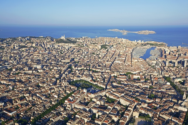 Le tourisme d'affaires en vogue à Marseille <!--– -->