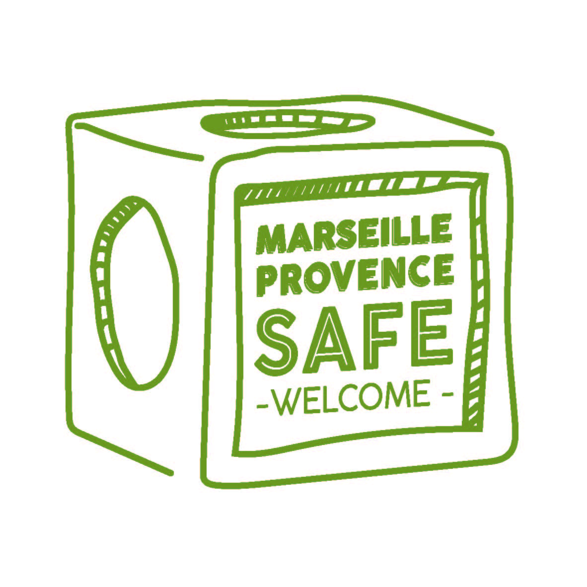 MARSEILLE PROVENCE SAFE WELCOME <!--– -->